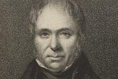 Portrait of Alexander Rodger