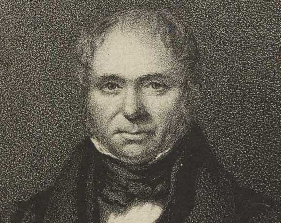 Alexander Rodger (1784-1846)