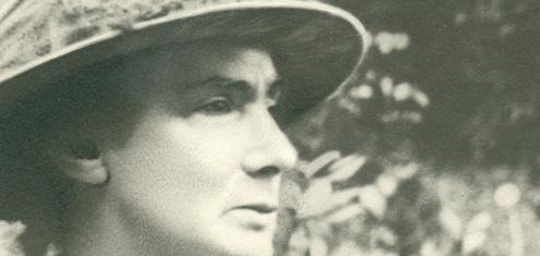 Mary Symon (1863-1938)